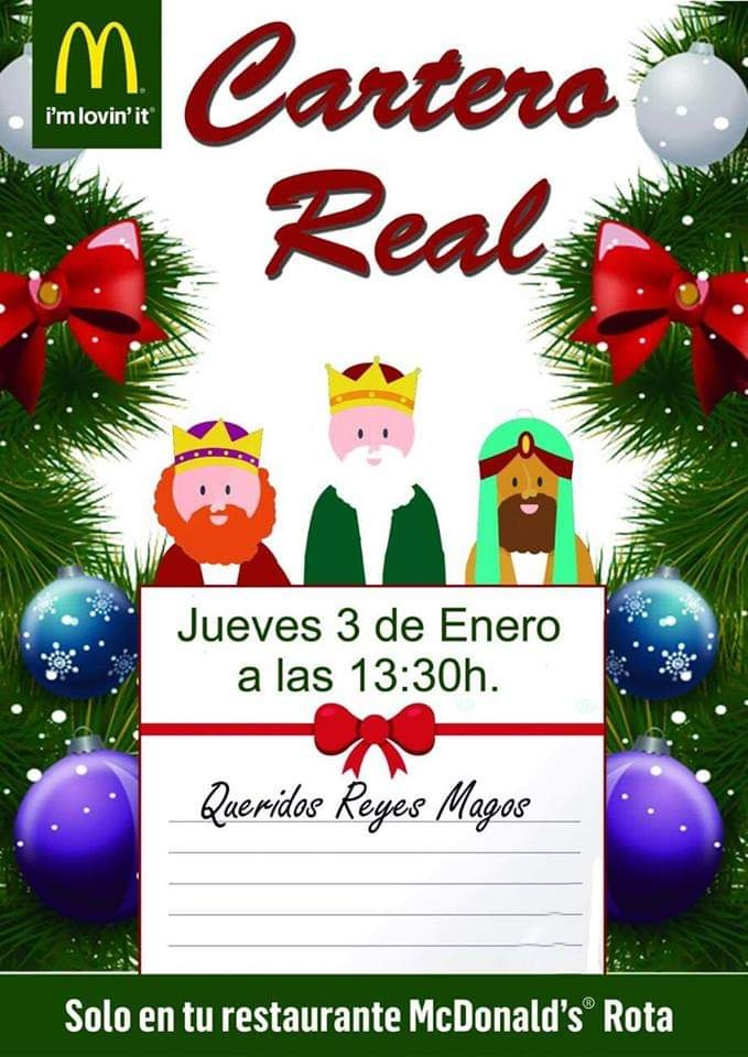 3-ENERO-CARTERO-REAL-MCDONALDS