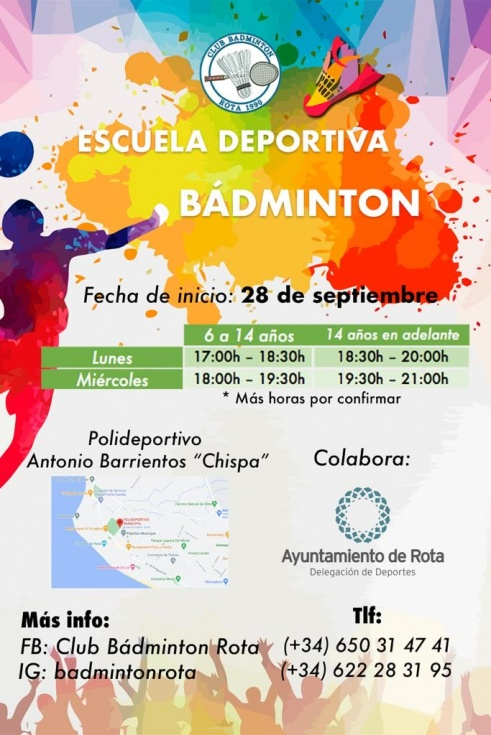CARTEL_BADMINTON