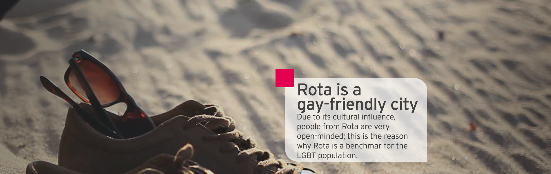 rota is gayfriendly