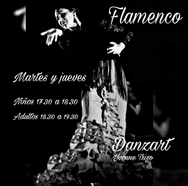 CARTEL_IVONNE_FLAMENCO