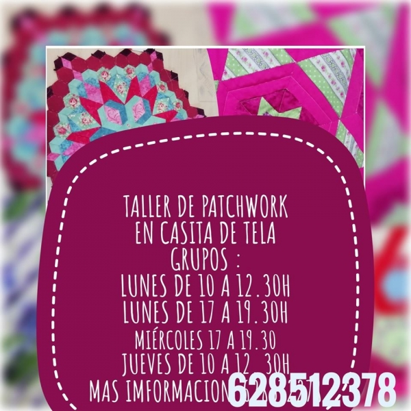 Talleres_patchwork